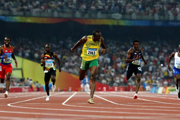 Olympic Track and Field 2012: Top Athletes, World Records & Events Primer