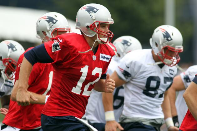 Ranking the 10 Easiest NFL Schedules in 2012
