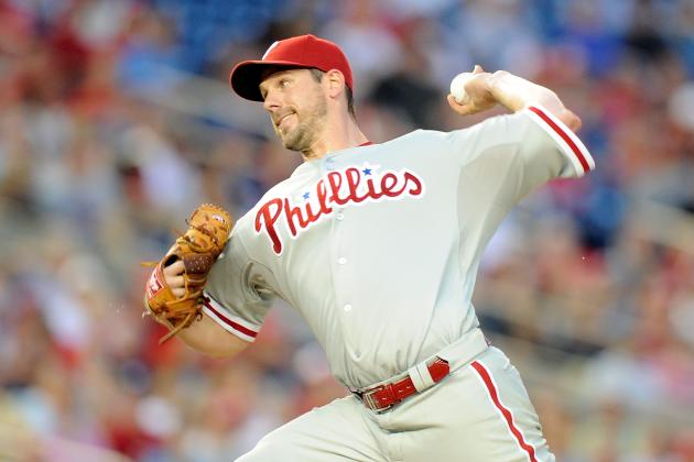 MLB Trade Rumors: Cliff Lee and 5 Impact Players Your Team Can Still Acquire
