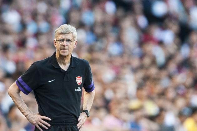 Arsenal: 6 Promising Players in Gunners' Youth System to Keep an Eye on
