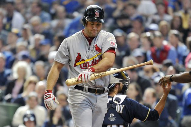 St. Louis Cardinals: 4 Ways to Fix STL's Shortcomings in the Clutch