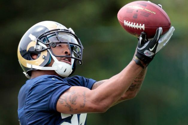 Isaiah Pead: 5 Reasons to Draft the Rams RB in Your Fantasy Football League
