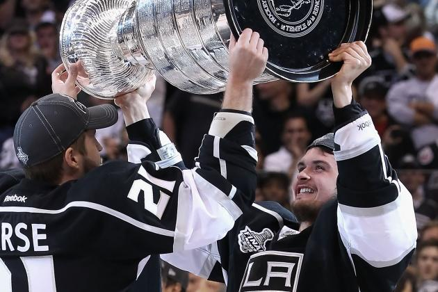 Los Angeles Kings: The 10 Biggest Threats to a Stanley Cup Repeat