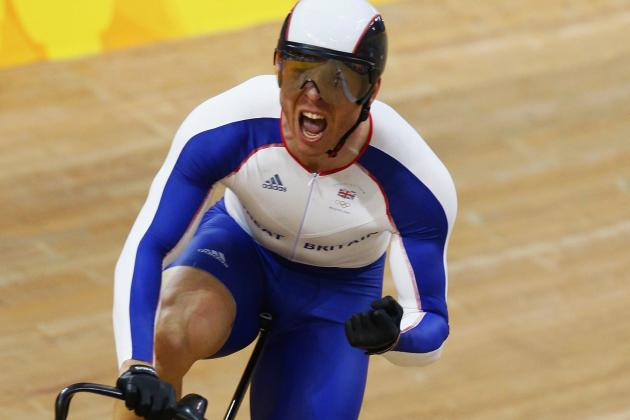Olympics 2012: Highlighting Indoor Cycling Medal Favorites
