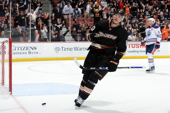 5 Reasons to Believe Anaheim Ducks Can Make the Playoffs in 2013