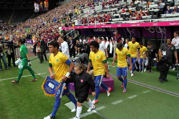 Brazil Olympic Soccer: 5 Bold Predictions for the Quarterfinal Against Honduras