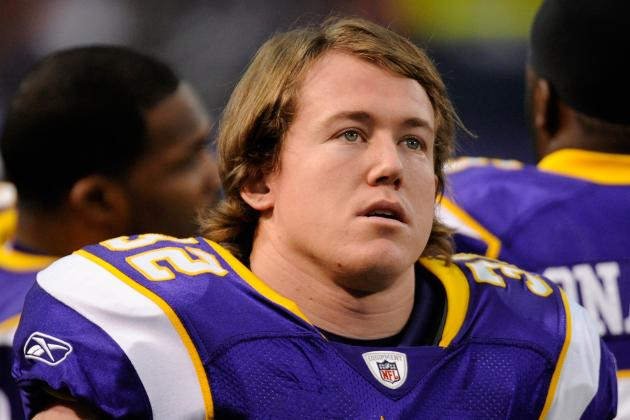 5 Reasons to Draft Toby Gerhart in Your Fantasy Football League
