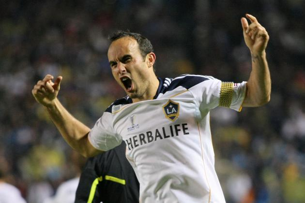 MLS: Landon Donovan and the Top 10 Designated Players in League History