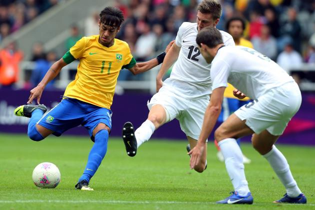 Olympic Soccer Schedule 2012: Listings and Predictions for Quarterfinal Matches