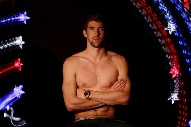 Michael Phelps' Farewell Tour: His Final Events and What's Next for US Swimmer