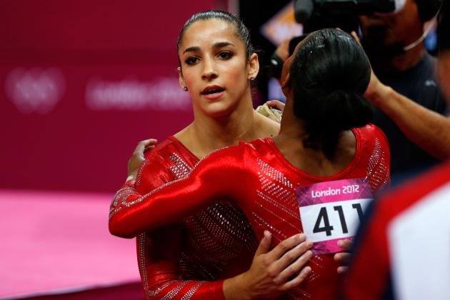 London Olympics: 5 Reasons Why Aly Raisman Will Take Gymnastics All-Around