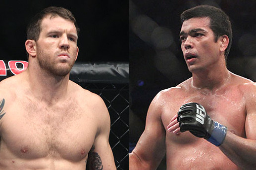 Lyoto Machida vs. Ryan Bader: Head to Toe Breakdown