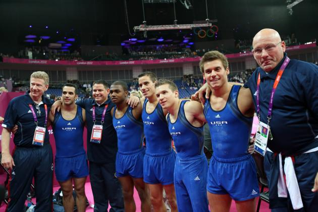 Olympic Gymnastics 2012: Breaking Down Team USA's Top Male Gymnasts