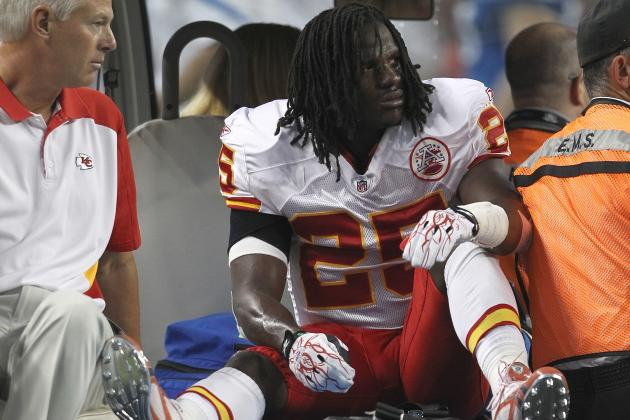 NFL Bounce-Back Watch: 5 Players That Will Return in a Big Way in 2012