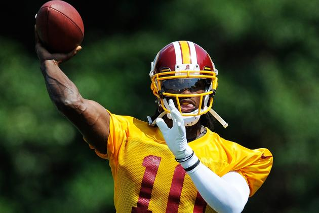 Washington Redskins: 5 Players to Watch for at Redskins Training Camp