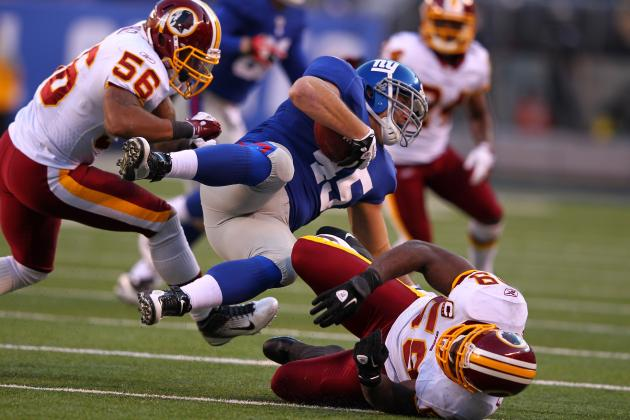 Washington Redskins: Under-the-Radar Players Ready to Break Out in 2012
