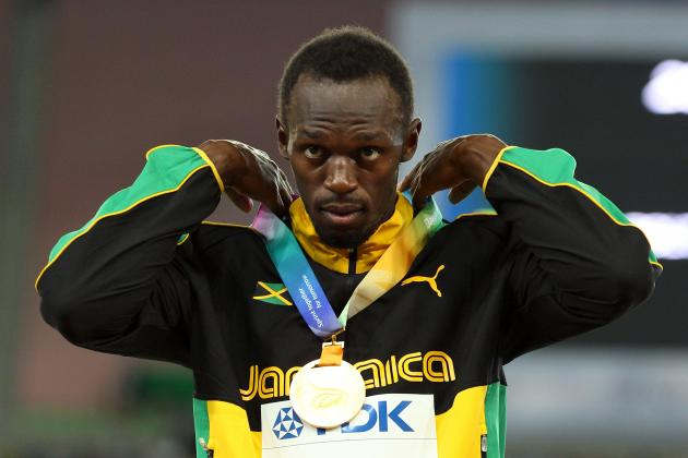 Usain Bolt: 4 Sprinters Who Just Might Beat the Jamaican Blur