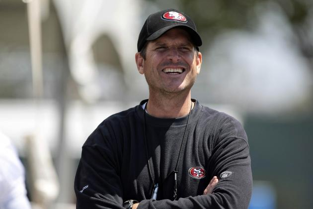 5 Mistakes Jim Harbaugh Must Avoid in Year Two