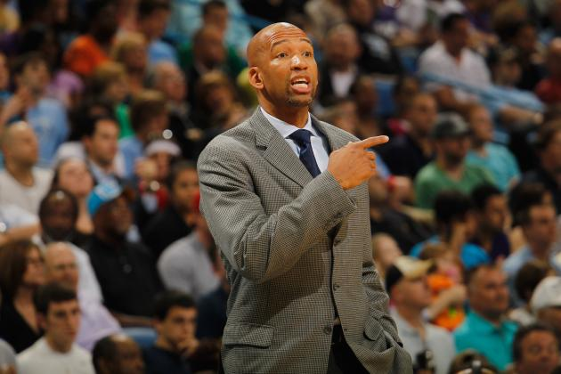 NBA: 5 Ways Monty Williams Can Maximize Revamped New Orleans Hornets Roster
