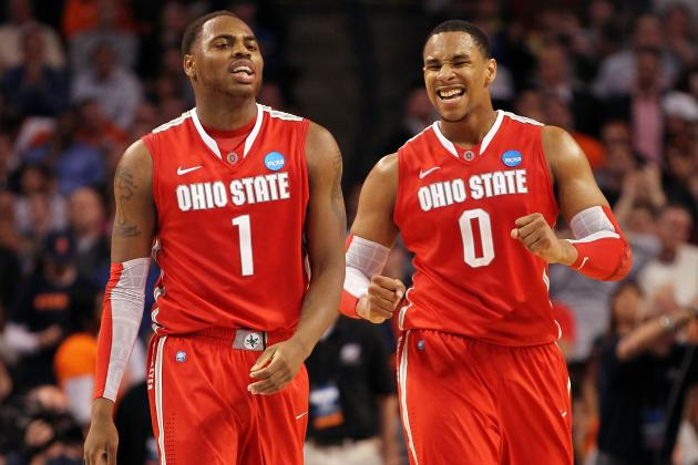 Ohio State Basketball: 3 Ways OSU Can Improve Without Sullinger