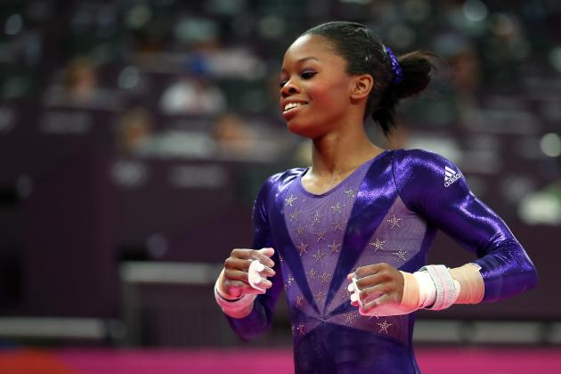 Gabby Douglas 2012 Olympics: Results, Analysis and More