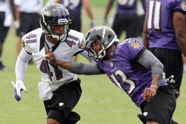 Baltimore Ravens Roster 2012: Latest News, Cuts, Preseason Predictions