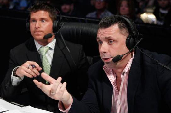 5 Potential Replacements for WWE SmackDown's Announce Table (Spoilers)