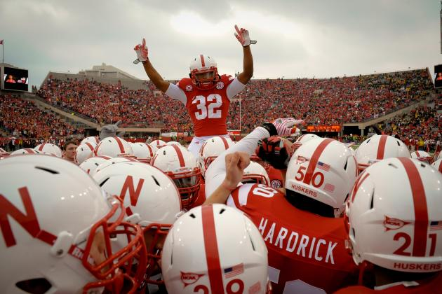 Nebraska Football: 5 Videos to Pump You Up for the Huskers' 2012 Season