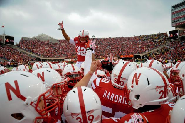 Nebraska Football: 5 Reasons Why the Huskers Can Win the Big Ten Title