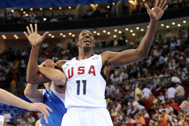 Team USA Basketball: Dwight Howard and Players Who Would Make USA Even Better