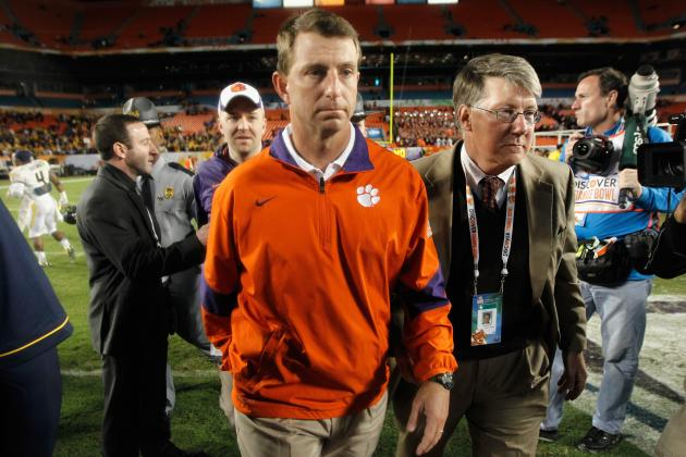 Clemson Football: Why the Tigers Will Look to Make a Statement Against Auburn