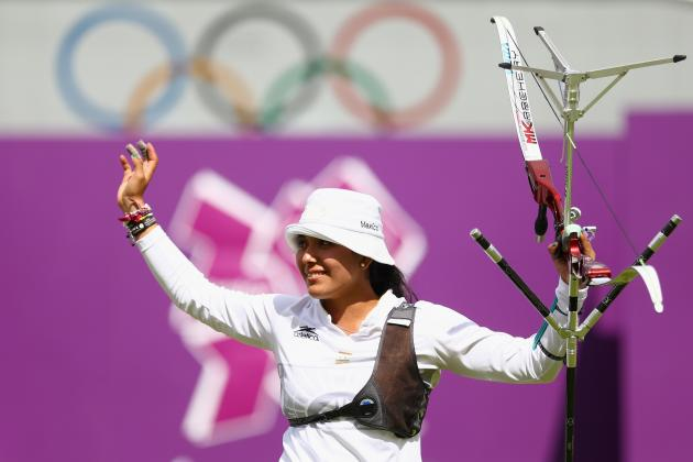 Olympics 2012 Results: Biggest Surprises from Day 6