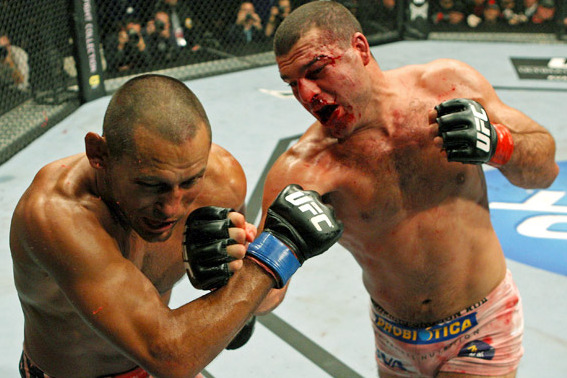UFC on Fox 4: 3 Reasons Shogun Rua vs. Henderson 2 Is the Best Possible Outcome