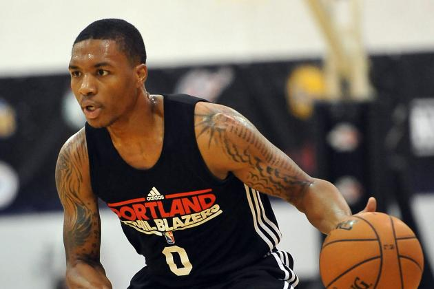 5 Little Known Summer League Stars Who Will Make an NBA Roster in 2012