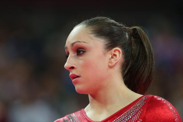 Olympics: 5 Reasons Not to Cry for Jordyn Wieber