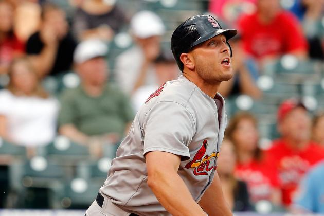 Ranking the 10 Best Hitters in Baseball over the Last 30 Days
