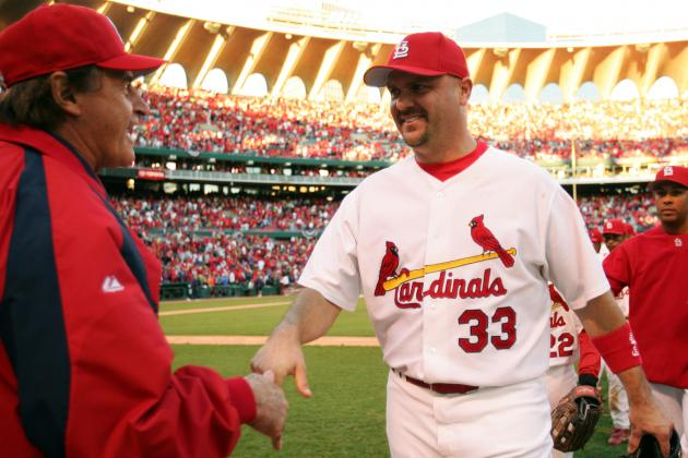 St. Louis Cardinals: Power Ranking Team's 5 August Acquisitions Since 2000