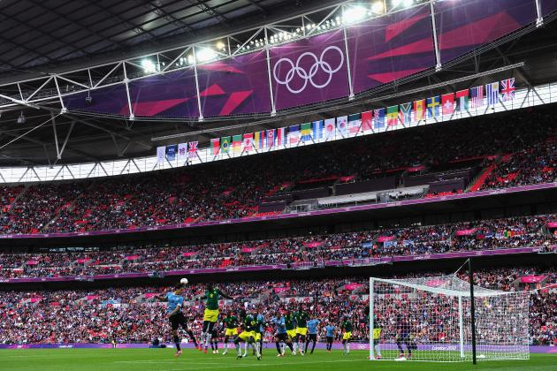 Mexico vs Senegal: 6 Bold Predictions for Olympic Football Quarterfinal