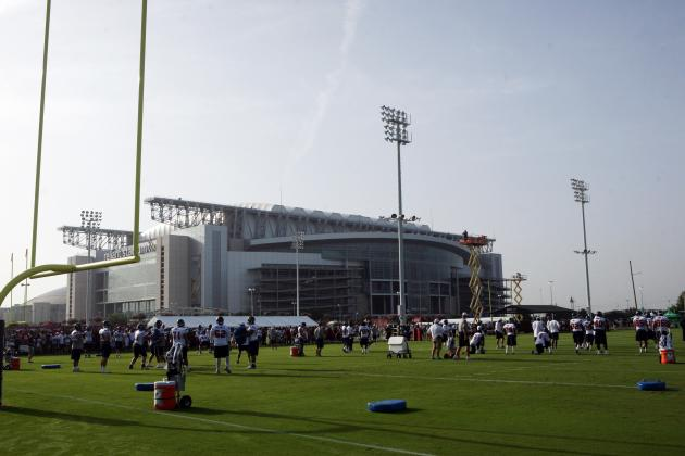 Houston Texans 2012: Latest News, Roster Cuts, Preseason Predictions