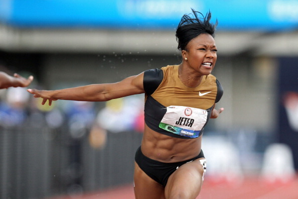 Carmelita Jeter 2012 Olympics: Results, Analysis and More