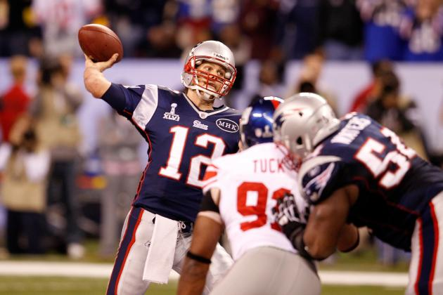 2012 Stat Predictions for All 32 Starting Quarterbacks in the NFL