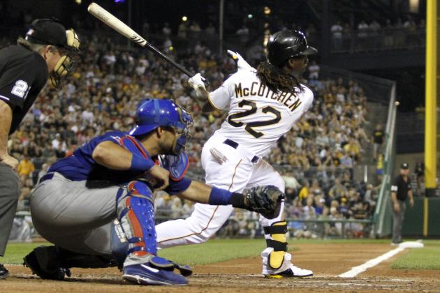Fantasy Baseball 2012: 10 Untouchable Assets Before Mid-August Trade Deadlines