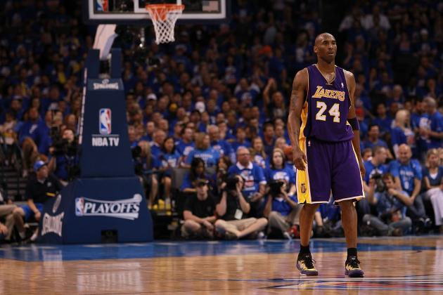 Predicting L.A. Lakers Rotation for the 2012-13 NBA Season