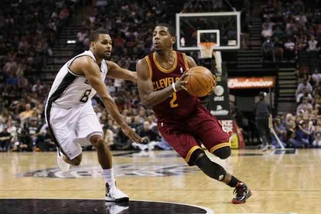 Cleveland Cavaliers 2012-13 Schedule: Monthly Breakdown and W-L Predictions