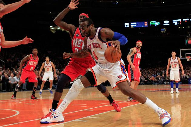 NBA Debate: Which Is the Better NBA Team in New York?