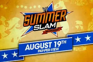 WWE SummerSlam 2012: Top 5 Storylines to Watch at the Big PPV Event