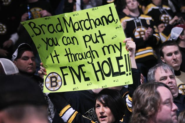 The 15 Most Embarrassing Hockey Fan Moments on YouTube