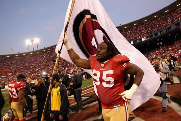 San Francisco 49ers: One Question for Every Player on the Roster