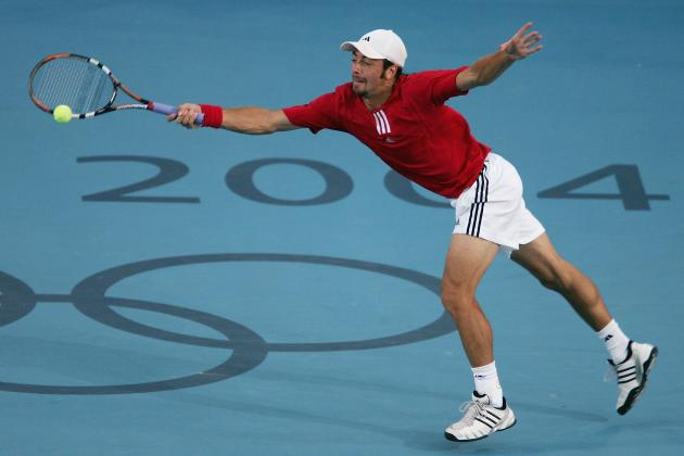 25 of the Most Surprising Tennis Runs in Olympic History