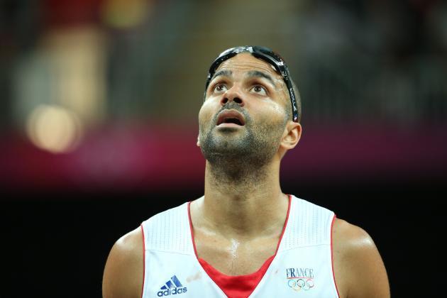 2012 Summer Olympics: Power Ranking Best NBA Players on International Teams